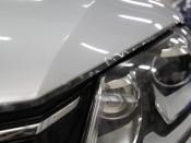 бронирование кузова авто пленкой